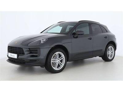 gebraucht Porsche Macan DAB, 19, Verfügbar ab 02.01.2021