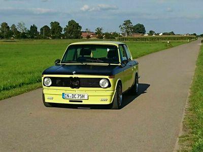 gebraucht BMW 2002 Ti, Alpina A3 Motor, 02, 02er, e10, m10