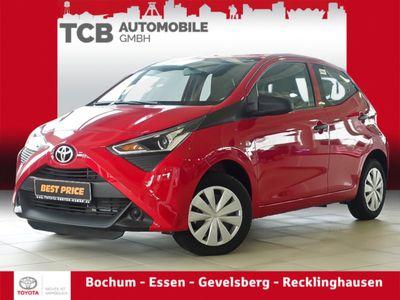 gebraucht Toyota Aygo X 5-Türer 1.0 *Klima*Radio*Bluetooth*