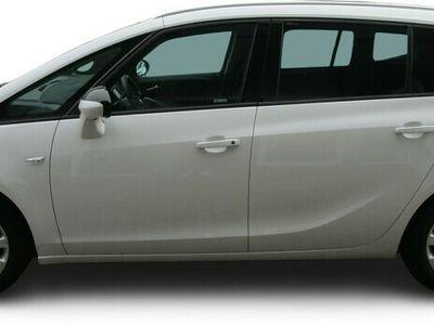 gebraucht Opel Zafira Zafira1.6 CDTI Business Edition Euro6 (BDK)