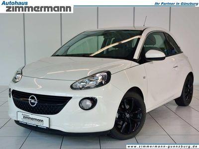 gebraucht Opel Adam 1.4 '120 Jahre' 100 PS Klimaaut. - PDC - DAB, Jahreswagen bei Autohaus Zimmermann GmbH u. CO. KG