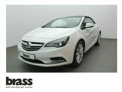 gebraucht Opel Cascada 1.6 SIDI Turbo Innovation