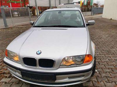 gebraucht BMW 323 3er Exclusiv Edition