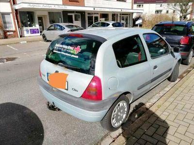 käytetty Renault Clio 1.2 RT