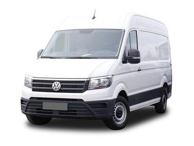 gebraucht VW Crafter 2.0 Diesel