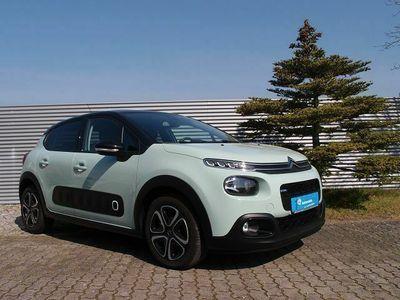 gebraucht Citroën C3 PureTech 82 Shine