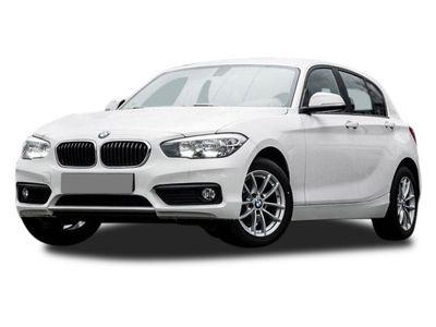 gebraucht BMW 116 1.5 Diesel