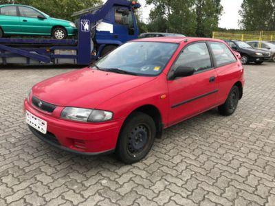 usata Mazda 323 P 1.4 Comfort Klima