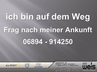 gebraucht Renault Grand Scénic TCe 140 EDC Limited Pano, Navi, 7-Sitzer