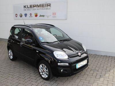 gebraucht Fiat Panda NewLounge 1.2 8V 51kW (69PS)