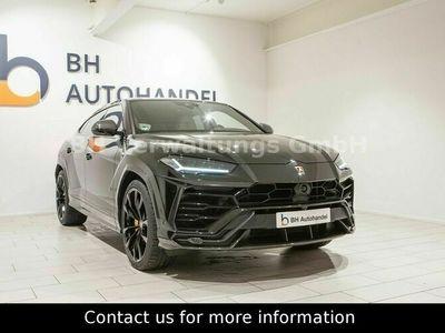gebraucht Lamborghini Urus *LEDER BEIGE*KARBON* als SUV/Geländewagen/Pickup in Bochum