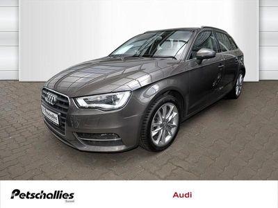 gebraucht Audi A3 Sportback Attraction