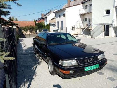 gebraucht Audi V8 Lang
