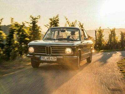 gebraucht BMW 2002   E10   TÜV & H-Kennzeichen NEU  ...