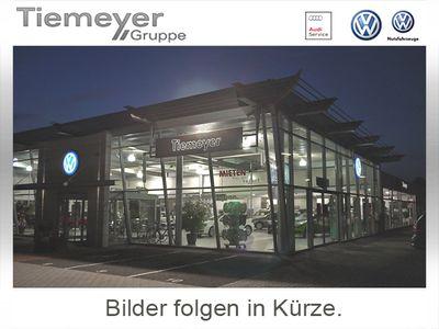 gebraucht VW Touran 1.4 TSI DSG Highline LED Climatronic LM18