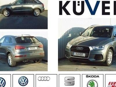 käytetty Audi Q3 1,4 TFSI COD Ultra Navi Xenon Einparkhilfe