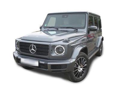 gebraucht Mercedes G350 2.9 Diesel
