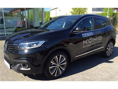 gebraucht Renault Kadjar Bose Edition ENERGY dCi 130 4x2