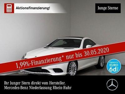 gebraucht Mercedes 180 SLCdesigno Pano ILS Airscarf Harman Kamera