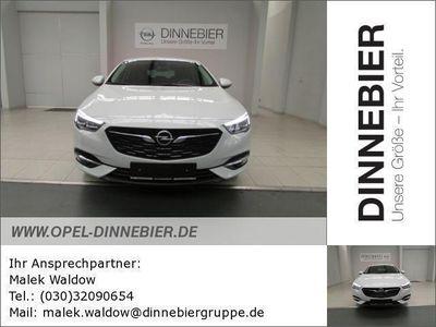 gebraucht Opel Insignia Grand Sport Dynamic Neuwagen, bei Autohaus Dinnebier GmbH