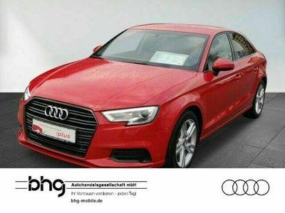 gebraucht Audi A3 1.0 TFSI Limousine S tronic sport