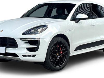 gebraucht Porsche Macan GTS Macan|20 Zoll RS Spyder Rad|Navigation|