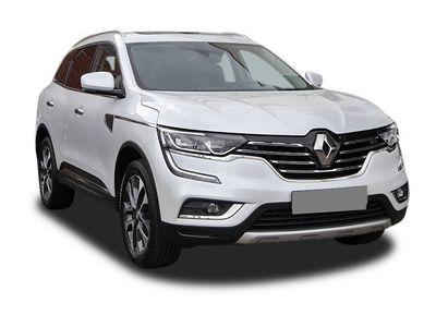 gebraucht Renault Koleos Bose Edition 4x4 dCi 150 Navi+Klima+PDC+T