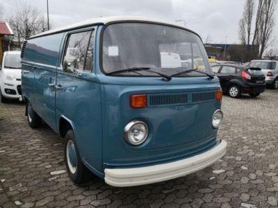 gebraucht VW T2 Bus