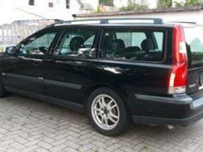 used Volvo V70 !!!2.4L Benziner!!!