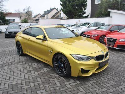 gebraucht BMW M4 Coupe bei Gebrachtwagen.expert