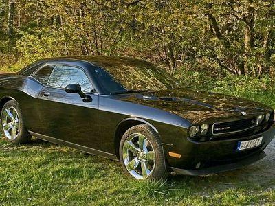 gebraucht Dodge Challenger R/T