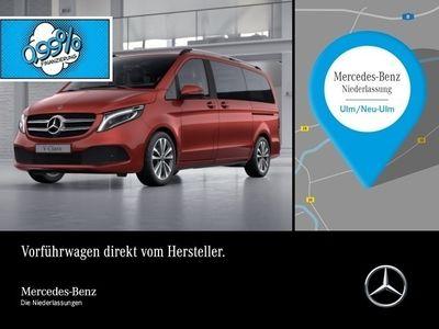 gebraucht Mercedes V250 d EDITION Lang Sportpaket LED ILS Navi KA