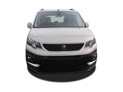 gebraucht Peugeot Rifter 1.2 Benzin