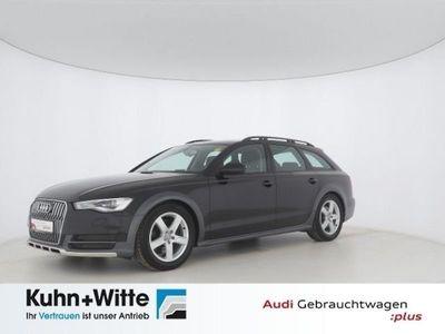 gebraucht Audi A6 Allroad quattro 3.0 TDI AHK*Xenon*S-Tronic*Navi*