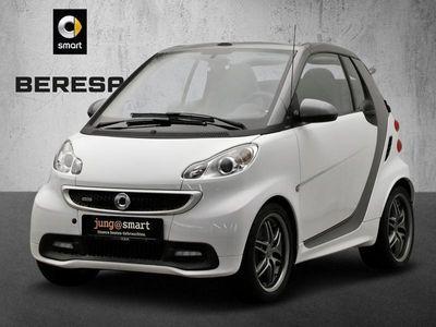 gebraucht Smart ForTwo Cabrio 75 kW BRABUS Sport Servo Sitzhzg
