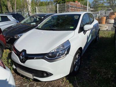 gebraucht Renault Clio Dynamique 1.2 16V 75 bei Gebrachtwagen.expert