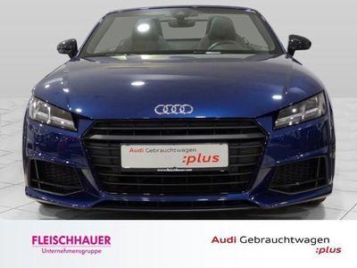 gebraucht Audi TT Roadster 1.8 TFSI S tronic NAVIGATION