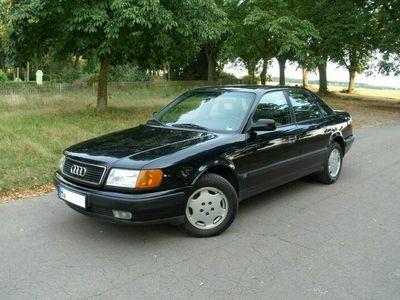 gebraucht Audi 100 C4 2.3 E Originalzustand H-Kennzeichen
