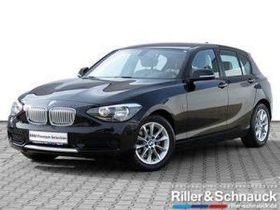 gebraucht BMW 116 I A