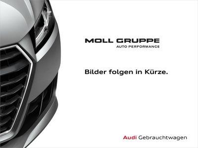 gebraucht Audi A3 Sportback sport 35 TDI 110(150) kW(PS) S tronic KLIMA ALU SITZHZG