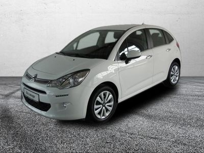 gebraucht Citroën C3 Pure Tech VTi 68 Selection Klima PDC Bluetooth
