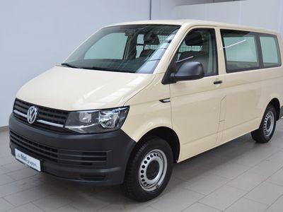 gebraucht VW Transporter T6Kombi 2.0 TDI EcoProfi PDC,Radio