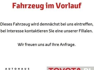gebraucht Toyota Verso 1.8 5-Sitzer Edition-S