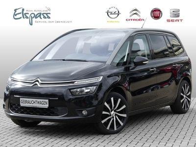 gebraucht Citroën C4 SpaceTourer Intensive 2.0 BlueHDi 150 FAP NAVI KAMERA