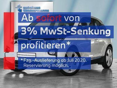 gebraucht BMW i3 (94 Ah) Navi Prof. Klimaaut. PDC Rückfahrkamera