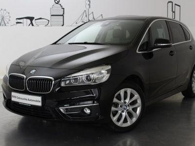 gebraucht BMW 220 Active Tourer d xDrive Luxury Line