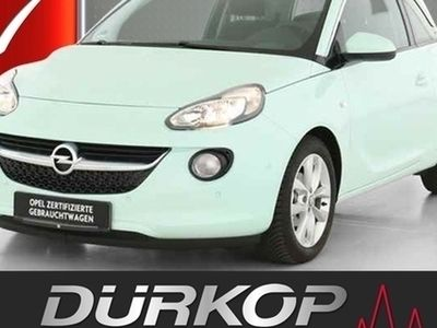 gebraucht Opel Adam Jam 1.4 Klima Parkpilot City-Lenkung