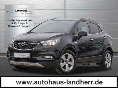 gebraucht Opel Mokka X X 1.4 120 Jahre//Navi/SHZ *6 Jahre Qualitätsversprechen!!!