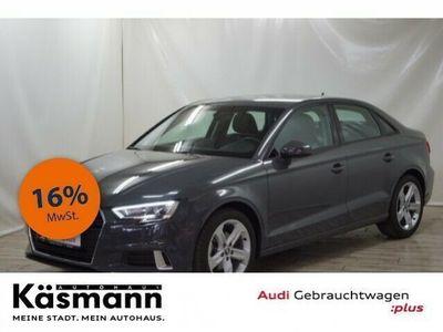 gebraucht Audi A3 Lim. sport