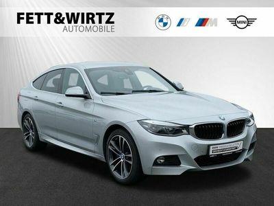 gebraucht BMW 320 Gran Turismo d xDrive M Sport Autom.
